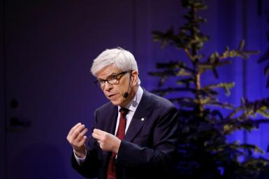 Nobel laureate Paul Romer in an interview criticized the lack of integrity of World Bank leadership, including Kristalina Georgieva, now the head of the IMF