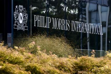 Philip Morris has invested more than $8.0 billion in smoke-free products since 2008
