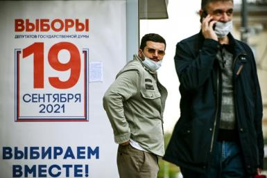 Vladimir Putin's United Russia party in recent years has become an easy target for voters frustrated by the country's struggling economy