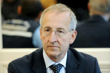 Britain's former ambassador to France Peter Ricketts, who was a former permanent representative to NATO, said the US-Australia submarine deal risked undermining NATO