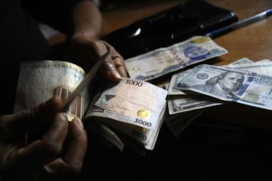 Nigeria has seen a boom of cryptocurrencies as people look for ways to escape the weakening naira currency and offset high cost of living