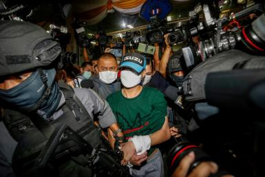 The case of 'Joe Ferrari' has spotlighted police corruption that experts say infects almost every level of society in Thailand