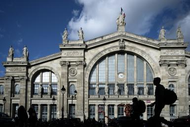 French and foreign travellers have long complained that the Gare du Nord is dirty and chaotic.