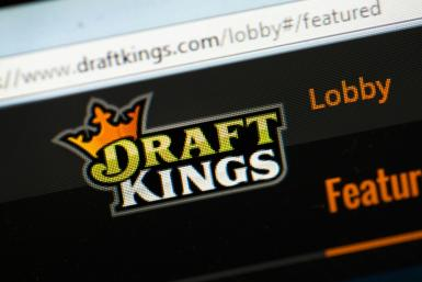 UK gambling giant Entain rejected an earlier offer from DraftKings which upped the ante