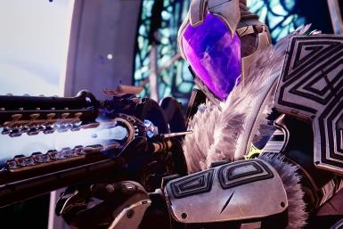 Ager's Scepter is Destiny 2's first exotic Stasis trace rifle that freeze enemies dead in their tracks