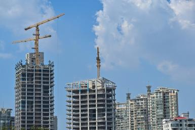 China's leadership has unveiled a series of measures to crackdown on the country's vast property sector