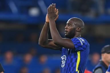 Chelsea forward Romelu Lukaku has impressed since joining the club from Inter Milan