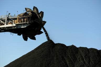 Australia, the world's biggest coal exporter and still reliant on the fossil fuel for most of its electricity, has not made a firm commitment on its greenhouse gas reductions