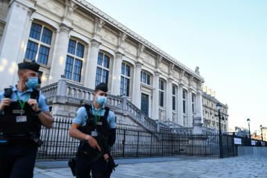 For several weeks the Paris special court will hear witness statements from survivors