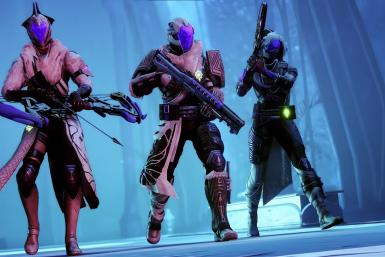 Season of the Lost will serve as a prequel to the upcoming Witch Queen expansion for Destiny 2