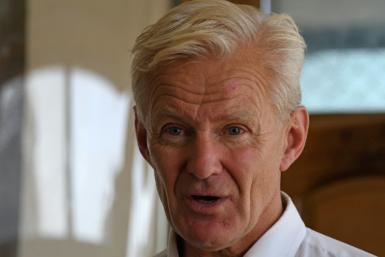 Jan Egeland said the NRC was trying to negotiate local agreements in seven of the 14 provinces where it operates