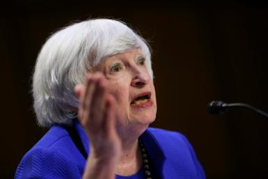Treasury Secretary Janet Yellen warned of terrible economic consequences if US lawmakers did not lift the debt ceiling and the country defaulted