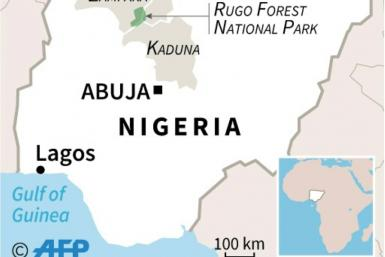 Sokoto is one of the Nigerian northwestern states hit by bandit violence