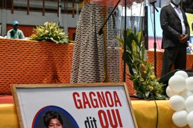 """Former first lady Simone Gbagbo has launched her own party, """"Mouvement de Generation Capable,"""" as she harbours her own ambitions"""