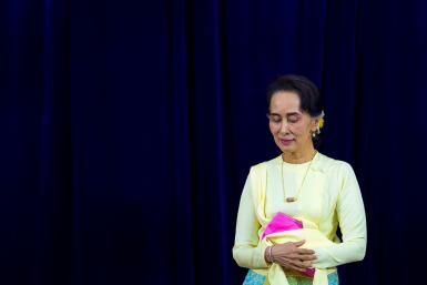 The military authorities have said they will not allow ASEAN special envoy Erywan Yusof to meet anyone currently on trial, which includes Suu Kyi