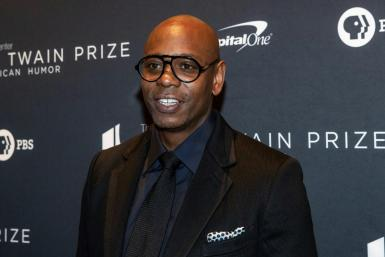 Chappelle was paid $24 million for the special, which illustrates his popularity among Netflix subscribers