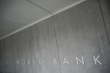 The World Bank demoted Rodrigo Chaves but did not dismiss him despite numerous allegations of sexual harassment