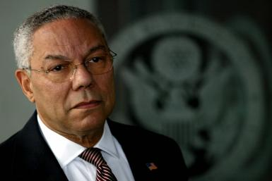 Colin Powell, who died aged 84, was fully vaccinated against Covid-19 but he was especially vulnerable due to suffering myeloma