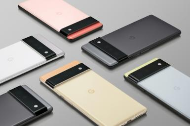 Google is aiming for a breakthrough in the handset market with its new smartphone