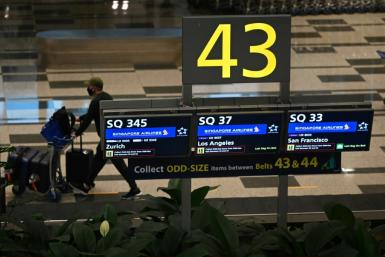 Singapore has expanded its vaccinated travel lanes programme to ravellers from 10 countries