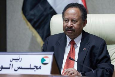 Sudan's Prime Minister Abdalla Hamdok has described the political crisis gripping Sudan as the 'worst and most dangerous' chapter facing the transition
