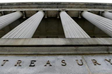 The US Treasury is focused on ensuring criminals cannot skirt economic sanctions