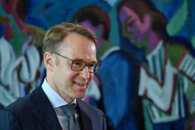Jens Weidmann's planned departure from the Bundesbank comes as the European Central Bank faces difficult questions over its future monetary policy and as coalition talks to form the next German government formally get under way