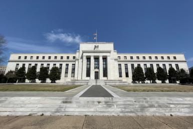 With the US economy on the recovery track and inflation surging the Federal Reserve is preparing to scale back the vast financial support put in place at the start of the pandemic