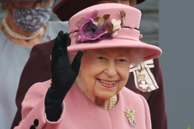 Buckingham Palace was forced to disclose Queen Elizabeth II had stayed overnight in hospital after The Sun newspaper broke the story