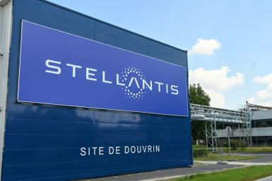 """Stellantis has """"secured production capacity"""" to realise its goal to have electric vehicles make up 40 percent of its US sales by 2030, Samsung SDI said"""