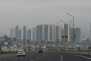 China is set to expand pilot property tax reforms, state media reported, as the government battles real estate speculation