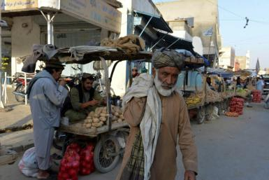 Afghanistan is facing a serious humanitarian and food crisis, UN agencies have warned