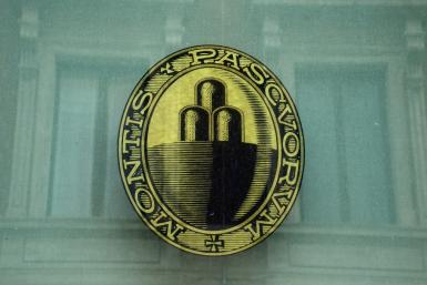 Founded in 1472, the Banca Monte dei Paschi di Siena has recently suffered myriad troubles