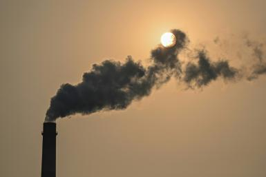 The UN warned that continued rising greenhouse gas emissions will result in more extreme weather and wide-ranging impacts on the environment, economy and humanity