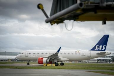 Turbulence ahead: Scandinavian airline SAS stocks nosedived after its CEO warned major changes are needed