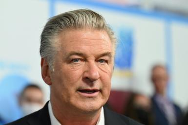 US actor Alec Baldwin has said he is cooperating with police investigating the killing of cinematographer Halyna Hutchins