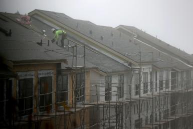 Better-than-expected US new home sales in September pushed prices higher and caused inventory to grow scarce