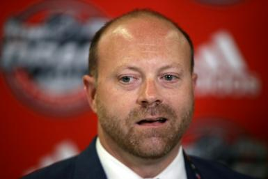 Chicago Blackhawks general manager Stan Bowman has resigned following a damning report into how the club handled 2010 allegations of sexual misconduct by a former video coach