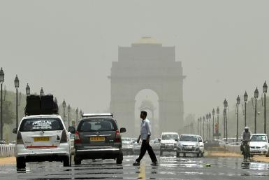 India and other Asian countries have suffered deadly heatwaves in recent years