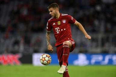Bayern Munich and France defender has avoided a prison sentence in Spain