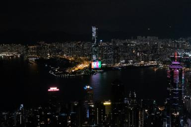 """Hong Kong has passed a toughened film censorship law empowering authorities to ban past films for """"national security"""" threats"""