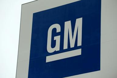Like other automakers, General Motors has been hit by a shortage of semi-conductors as a result of the coronavirus pandemic