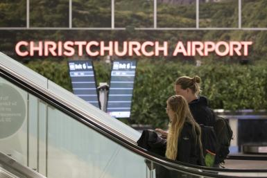 No decision has yet been made on whether home-isolation rules will apply only to returning New Zealanders or also include foreign travellers
