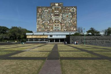 The National Autonomous University of Mexico is the latest target of criticism from President Andres Manuel Lopez Obrador