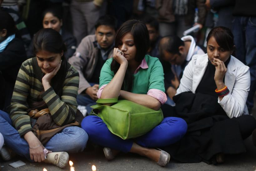 Delhi Gang-Rape Victim's Family Says Naming Anti-Rape Law After Her Will Be An Honor