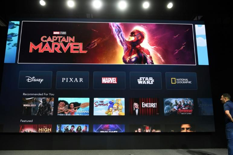 An array of new streaming services including Disney+ will give more choices to consumers seeking to cut their cable or satellite TV subscriptions