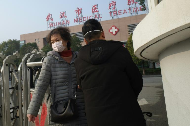 The novel coronavirus has already given rise to 41 pneumonia-like cases and one death in China