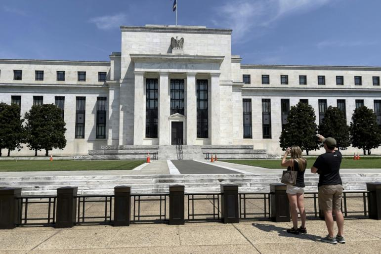 The Federal Reserve is closely watched, but it may not make big changes at its upcoming policy meeting