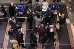 TSA To Allow Small Knives And 'Sports Sticks' On Airliners
