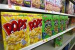 Top 10 Worst Kids Cereals: Honey Smacks, Froot Loops, Cap'n Crunch High on Report's List